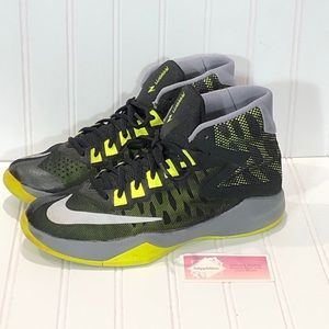 Nike Zoom Devosion Basketball Sneakers